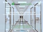 Pour le nettoyage et la désinfection dans les salles propres et environnements maîtrisés : un nouveau Guide ASPEC