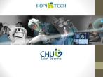 Règlementation sur la formation du personnel hospitalier