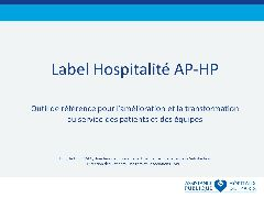 Session restauration - Enquête e-Satis : la mesure de la satisfaction patients